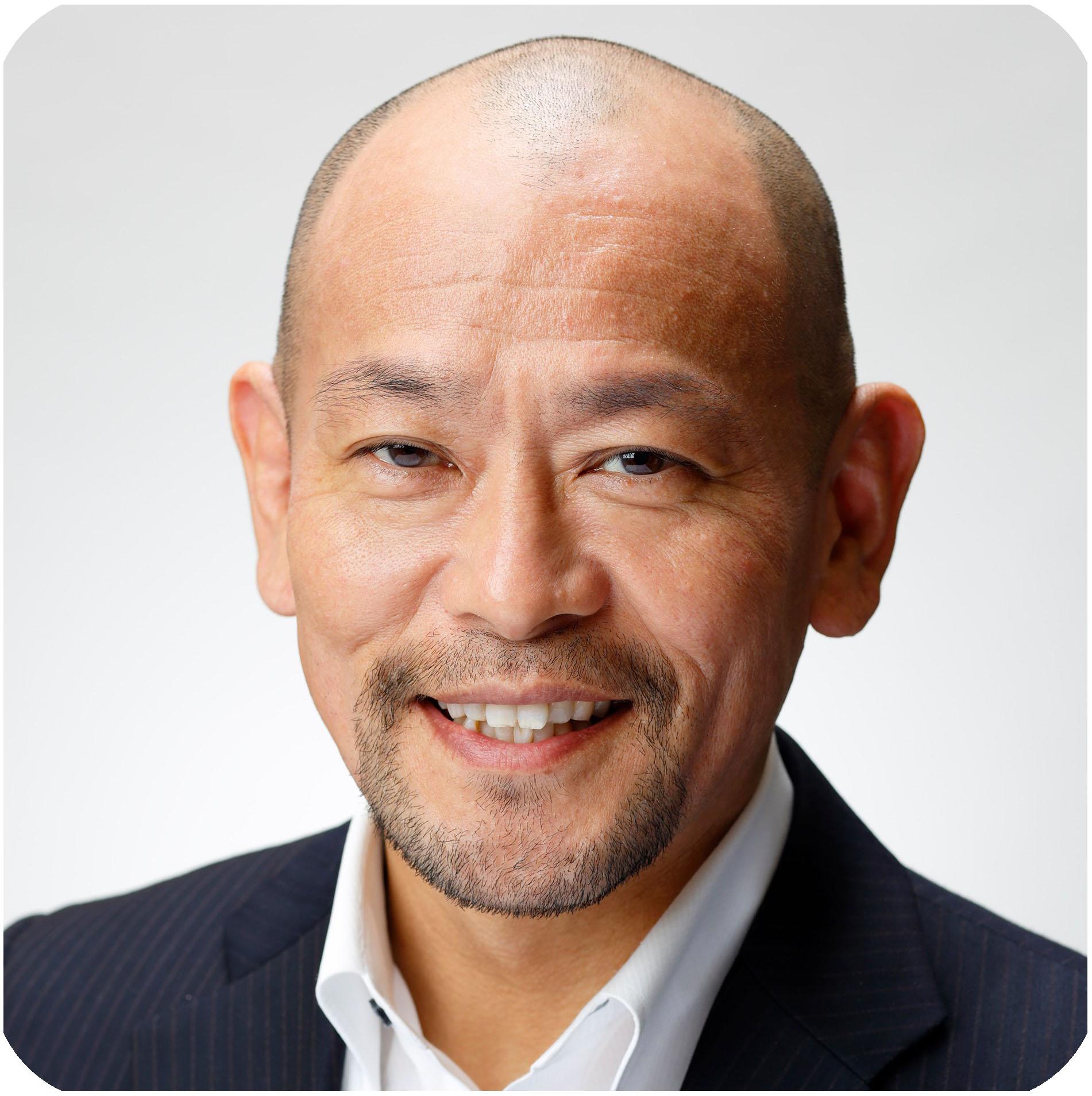 音部 大輔 氏|クー・マーケティング・カンパニー 代表取締役