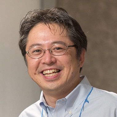 安宅和人氏(慶應義塾大学 環境情報学部教授 ヤフー株式会社 CSO)