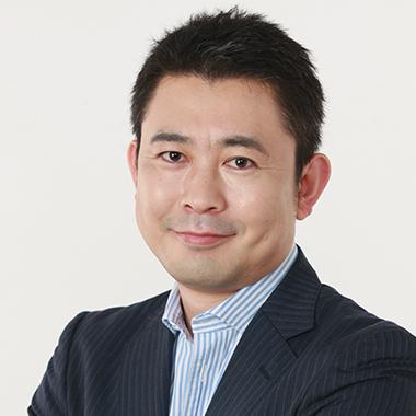 千野剛司氏|Kraken Japan 代表